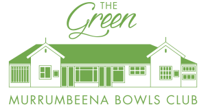 Murrumbeena Bowls Club Logo
